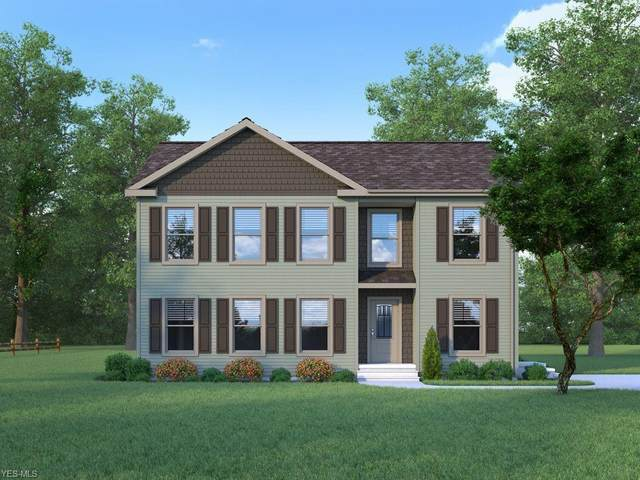 V / L Kentucky Drive, Oakwood Village, OH 44146 (MLS #4244196) :: The Crockett Team, Howard Hanna