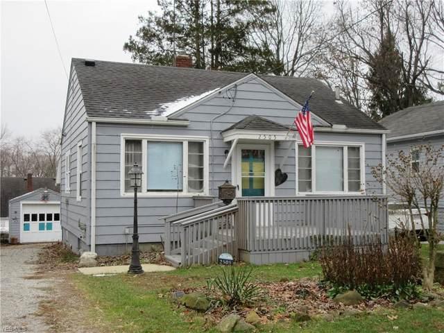 2505 Christensen Avenue, Akron, OH 44314 (MLS #4244203) :: The Art of Real Estate