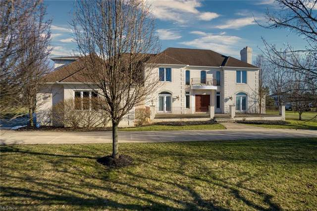4856 Stone Gate Boulevard, Akron, OH 44333 (MLS #4244232) :: Keller Williams Legacy Group Realty