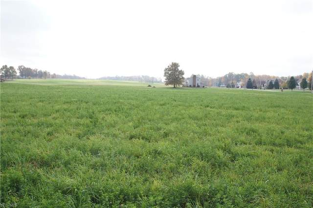 Lot A Lake Center Street NW, Uniontown, OH 44685 (MLS #4244278) :: The Kaszyca Team