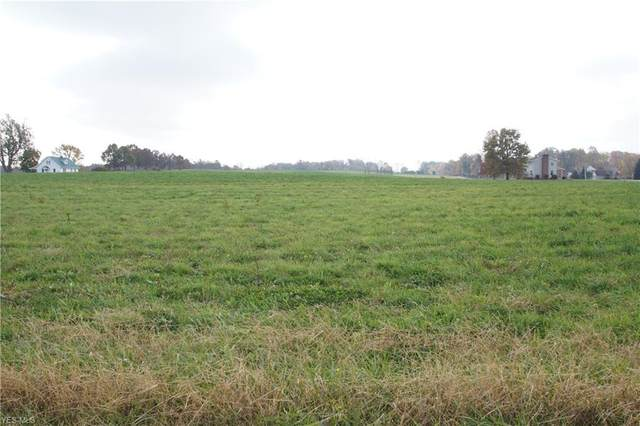 Lot B Lake Center Street NW, Uniontown, OH 44685 (MLS #4244280) :: The Kaszyca Team