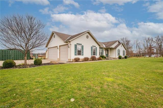 8680 Manchester Avenue SW, Navarre, OH 44662 (MLS #4244292) :: RE/MAX Trends Realty