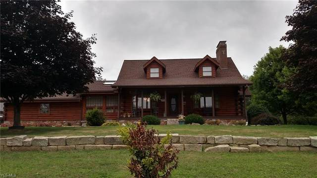 1652 Shadyside Road, East Liverpool, OH 43920 (MLS #4244311) :: RE/MAX Trends Realty