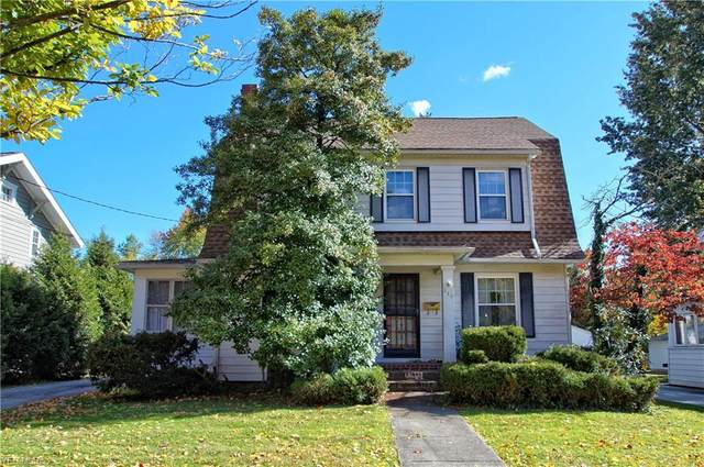 249 S Freedom Street, Ravenna, OH 44266 (MLS #4244350) :: RE/MAX Trends Realty