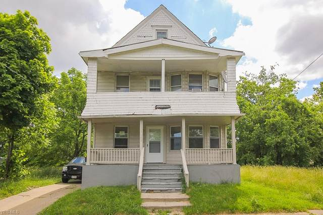2843 E 99th Street, Cleveland, OH 44104 (MLS #4244378) :: Keller Williams Legacy Group Realty