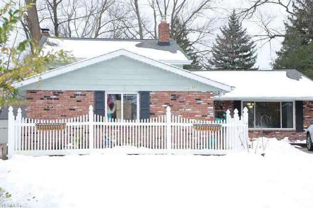 3477 Tree Lane, North Olmsted, OH 44070 (MLS #4244414) :: RE/MAX Trends Realty