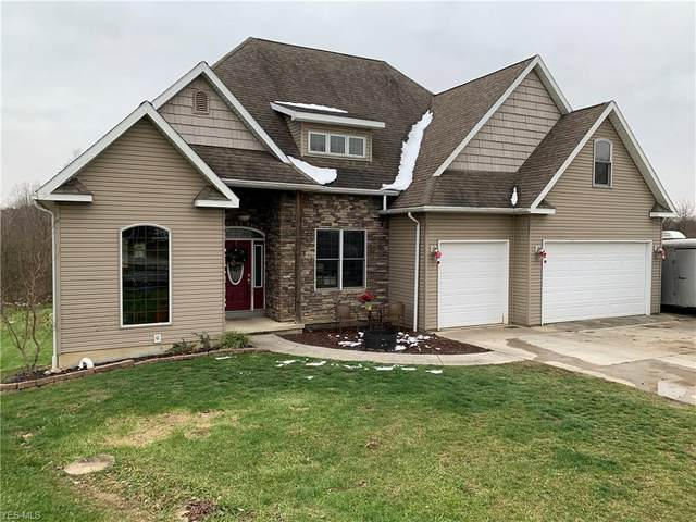 23700 Pitts Road, Wellington, OH 44090 (MLS #4244434) :: Krch Realty