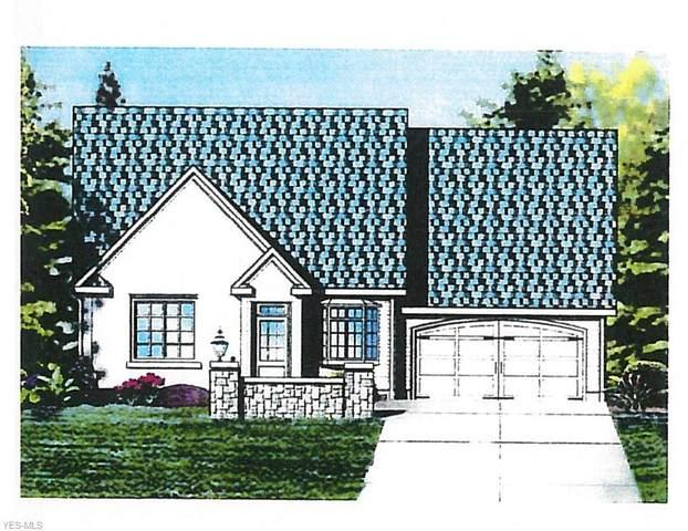 1086 St Andrews Court, Akron, OH 44312 (MLS #4244497) :: Keller Williams Chervenic Realty