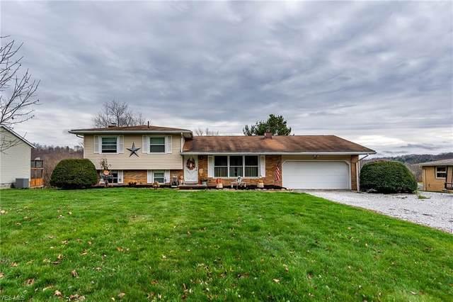 2054 Cloveridge Avenue SE, East Canton, OH 44730 (MLS #4244546) :: The Art of Real Estate