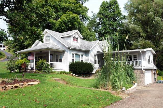 219 W Main Street, New Concord, OH 43762 (MLS #4244605) :: RE/MAX Trends Realty