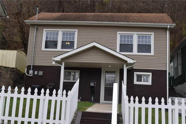 1721 Guernsey Street, Bellaire, OH 43906 (MLS #4244657) :: Keller Williams Legacy Group Realty