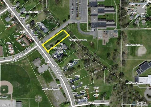 9028 Maple Grove Road, Windham, OH 44288 (MLS #4244703) :: Krch Realty