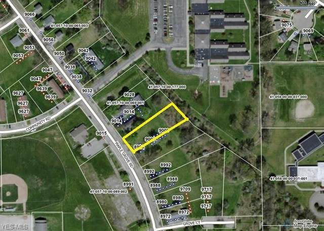 9006 Maple Grove Road, Windham, OH 44288 (MLS #4244718) :: The Art of Real Estate