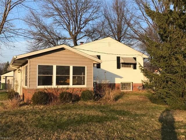 34919 Stevens Boulevard, Eastlake, OH 44095 (MLS #4244722) :: Keller Williams Legacy Group Realty