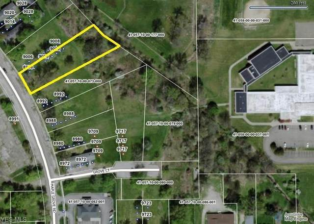 8998 Maple Grove Road, Windham, OH 44288 (MLS #4244723) :: Keller Williams Chervenic Realty