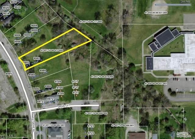 8992 Maple Grove Road, Windham, OH 44288 (MLS #4244725) :: Keller Williams Chervenic Realty