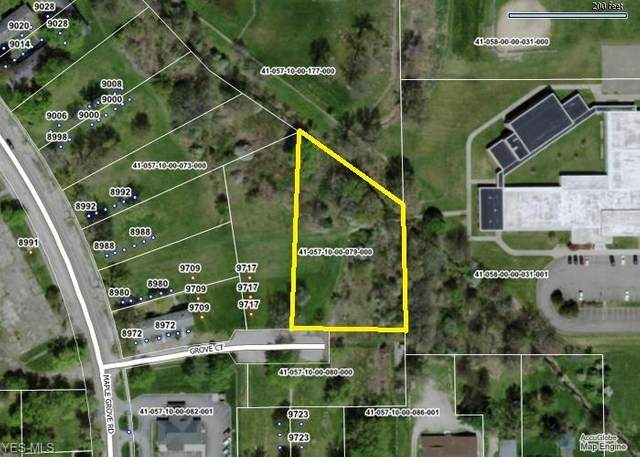 9725 Grove Court, Windham, OH 44288 (MLS #4244737) :: RE/MAX Trends Realty