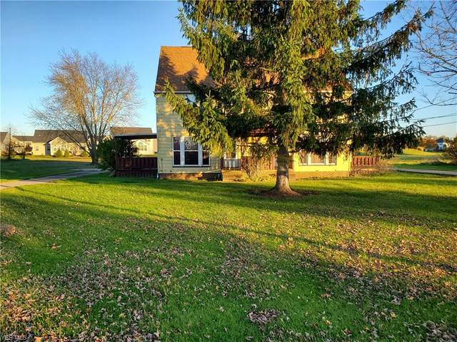 11691 E River Road #93, Columbia Station, OH 44028 (MLS #4244747) :: TG Real Estate