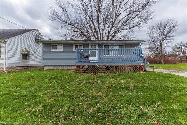 1961 Donald Avenue, Youngstown, OH 44509 (MLS #4244749) :: RE/MAX Edge Realty