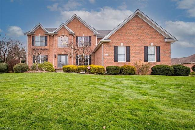 1588 Alexandria Parkway SE, North Canton, OH 44709 (MLS #4244750) :: The Holden Agency