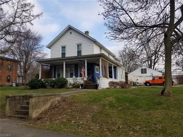 277 N Portage Street, Doylestown, OH 44230 (MLS #4244756) :: Keller Williams Legacy Group Realty