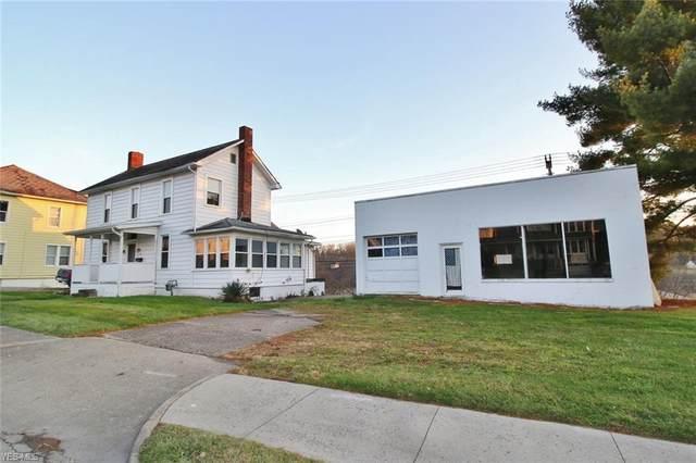 212 W Main Street, New Concord, OH 43762 (MLS #4244784) :: The Crockett Team, Howard Hanna