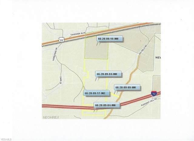 0 Rix Mills - Homestead Road, New Concord, OH 43762 (MLS #4244788) :: The Crockett Team, Howard Hanna