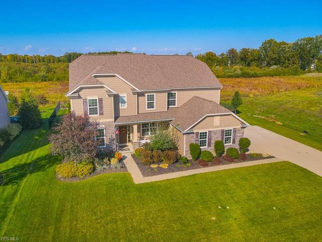 36566 South Park Drive, Avon, OH 44011 (MLS #4244789) :: The Art of Real Estate