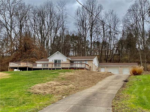 59636 Broadview Road, Shadyside, OH 43947 (MLS #4244805) :: Krch Realty