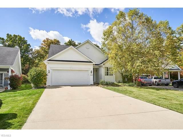 18310 River Valley Boulevard, North Royalton, OH 44133 (MLS #4244807) :: Keller Williams Legacy Group Realty