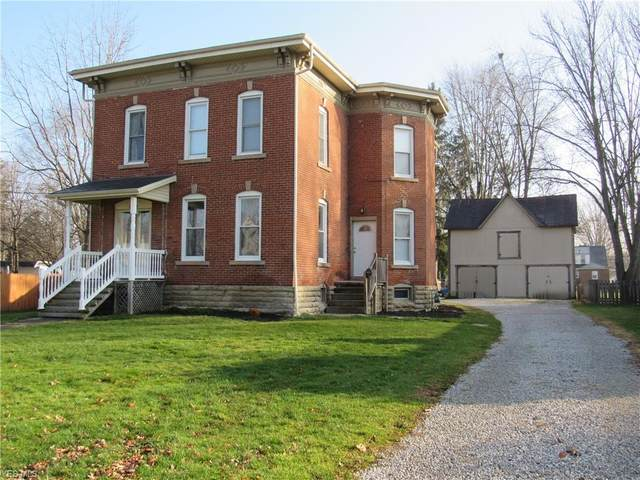 129 Forest Street, Wellington, OH 44090 (MLS #4244830) :: The Jess Nader Team | RE/MAX Pathway