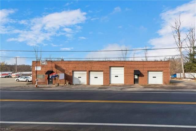 32094 Detroit Road, Avon, OH 44011 (MLS #4244841) :: The Holden Agency