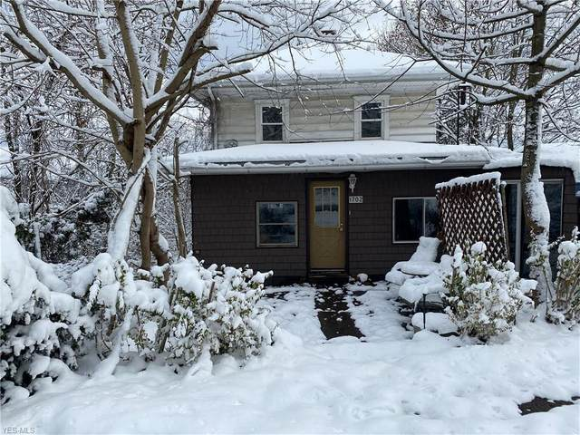 1702 Jennings Avenue, East Liverpool, OH 43920 (MLS #4244850) :: RE/MAX Trends Realty