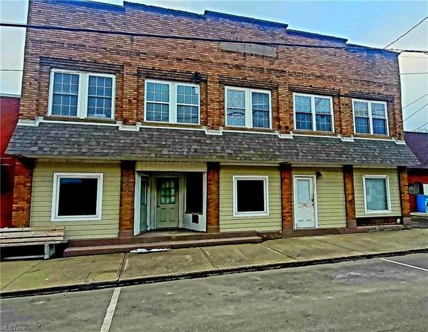 116-118 High Street, Flushing, OH 43977 (MLS #4244858) :: Keller Williams Chervenic Realty