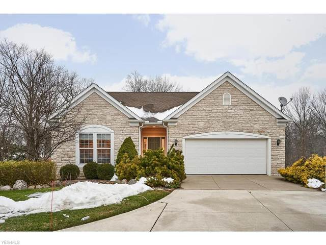 571 Dover Drive, Aurora, OH 44202 (MLS #4244869) :: Keller Williams Legacy Group Realty