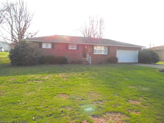 58017 County Road 9, West Lafayette, OH 43845 (MLS #4244889) :: RE/MAX Trends Realty