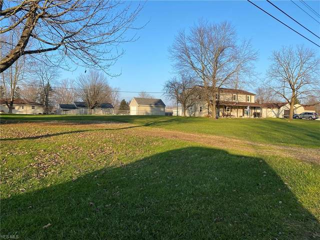 Cleveland, Warren, OH 44483 (MLS #4244938) :: TG Real Estate