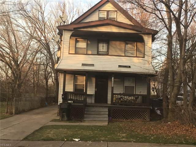 12905 Griffing Avenue, Cleveland, OH 44120 (MLS #4244977) :: RE/MAX Trends Realty