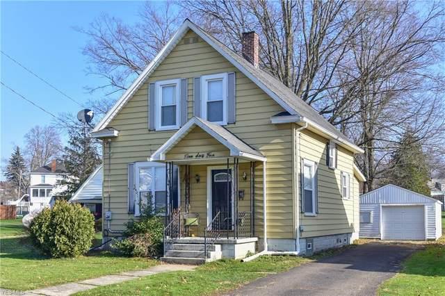 364 Fair Avenue, Salem, OH 44460 (MLS #4245079) :: Keller Williams Legacy Group Realty