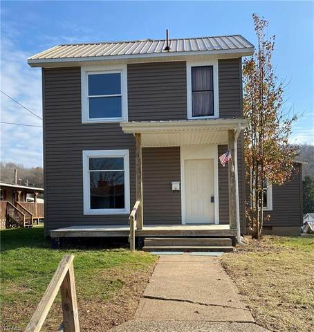 612 5th Street, St Marys, WV 26170 (MLS #4245086) :: Select Properties Realty