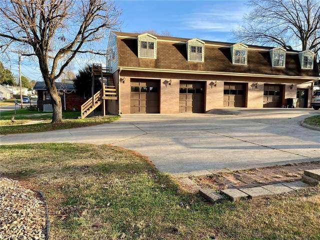 508 55th Street, Vienna, WV 26105 (MLS #4245135) :: RE/MAX Trends Realty
