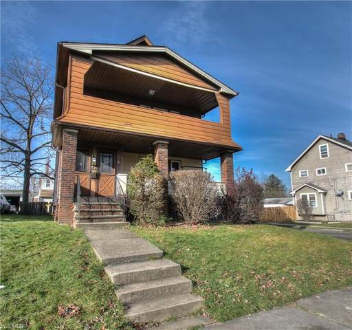 4804 E 84th Street, Garfield Heights, OH 44125 (MLS #4245173) :: TG Real Estate