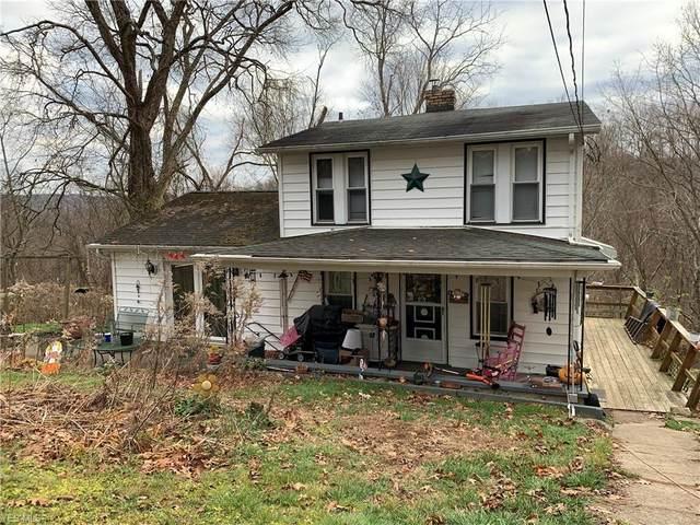 57644 S Eleanor Street, Bridgeport, OH 43912 (MLS #4245206) :: Keller Williams Legacy Group Realty