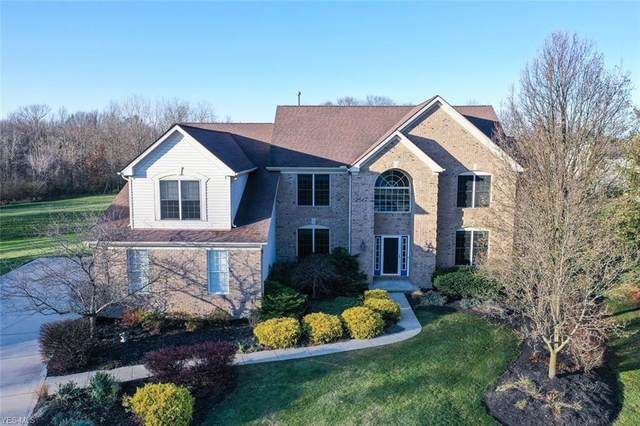 21756 Scenic Point, Strongsville, OH 44149 (MLS #4245218) :: Tammy Grogan and Associates at Cutler Real Estate