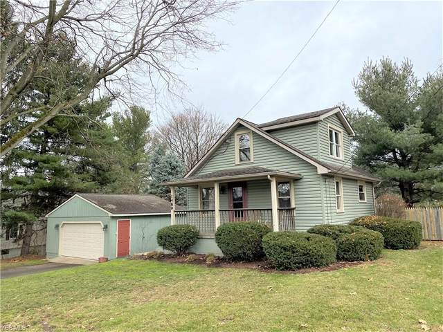 1489 Payne Street, Mineral Ridge, OH 44440 (MLS #4245243) :: RE/MAX Trends Realty