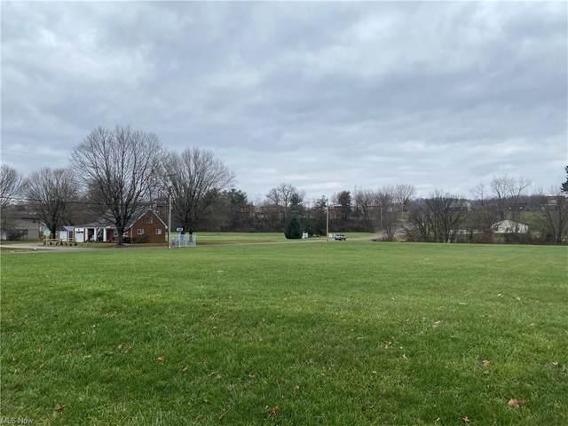 600 Lee Street, Belpre, OH 45714 (MLS #4245325) :: Select Properties Realty