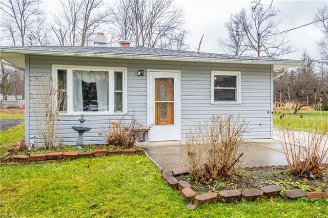 1242 Moneta Avenue, Aurora, OH 44202 (MLS #4245358) :: Select Properties Realty