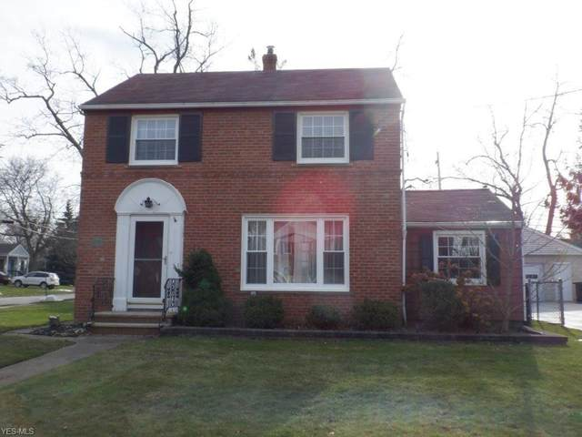 5204 Haverford Drive, Lyndhurst, OH 44124 (MLS #4245417) :: The Jess Nader Team | RE/MAX Pathway