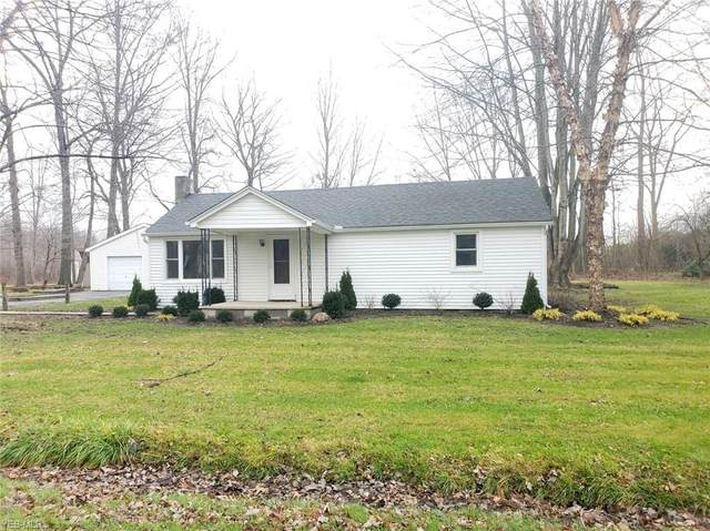 456 Morgan Drive, Painesville, OH 44077 (MLS #4245432) :: TG Real Estate