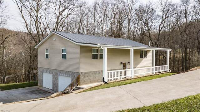 825 Country Club Drive, Sistersville, WV 26175 (MLS #4245502) :: Select Properties Realty